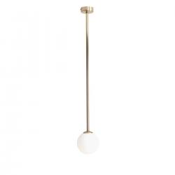 Pinne Long Gold lampa wisząca 1080G30/L Aldex