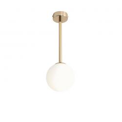 Pinne Short Gold lampa wisząca 1080G30/S Aldex