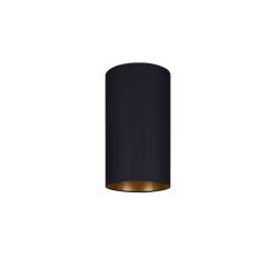 Abażur Petit C black/gold 8226 Nowodvorski