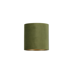 Abażur Petit A green/gold 8334 Nowodvorski