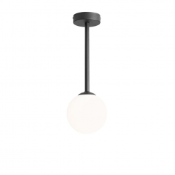Pinne Short Black lampa wisząca 1080G1/S Aldex