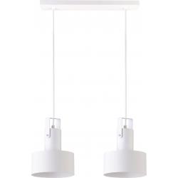 Rif Plus lampa wisząca biała 31199 Sigma