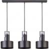 Rif Plus lampa wisząca czarna 31194 Sigma