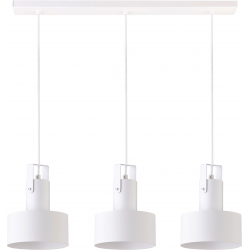 Rif Plus lampa wisząca biała 31200 Sigma