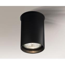 Arida lampa natynkowa czarna 1109 Shilo