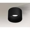 Konan lampa natynkowa czarna 1146 Shilo