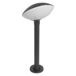 Tao lampa stojąca duża czarna