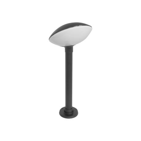 Tao lampa stojąca mała czarna