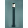 Sirocco lampa stojąca szara 3396 Nowodvorski