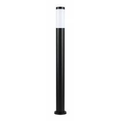 Inox lampa stojąca ST 022-1100 BL SU-MA