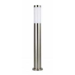 Inox lampa stojąca ST 022-650 SU-MA