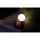 Kule z koszykiem 200 lampa wisząca