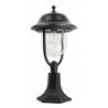 Prince lampa stojąca mała czarna 4011/1/O SU-MA