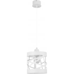 Moduł Frez lampa wisząca biała S