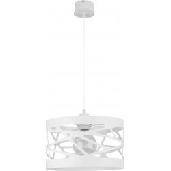 Moduł Frez lampa wisząca biała M