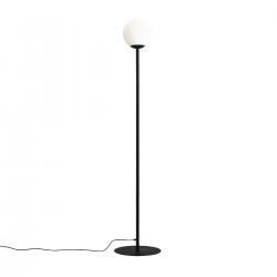 Pinne Black lampa podłogowa 1080A Aldex