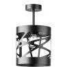 Moduł Frez plafon czarny S 31213 Sigma