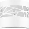 Moduł Frez kinkiet biały 31084 Sigma