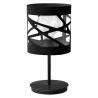 Moduł Frez lampka czarna 50077 Sigma