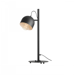 Beryl Black lampka 976B1 Aldex