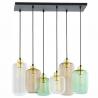 Marco Green lampa wisząca 3328 TK Lighting