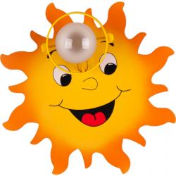 Słoneczko kinkiet 5216108 Hellux