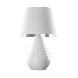 Lacrima biała lampka nocna 5453 TK Lighting