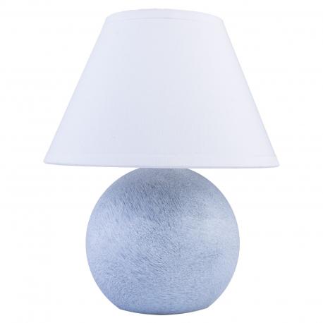 Kula szary marmur lampka 4110112 Hellux