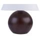 Kula venge naturalny lampka 4110104 Hellux