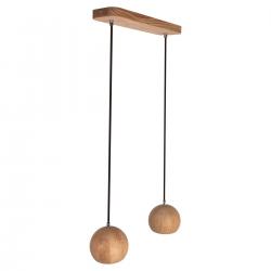 Balli 2 lampa wisząca 8540203 Hellix