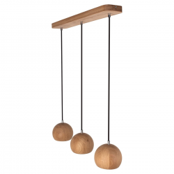 Balli 3 lampa wisząca 8540303 Hellix