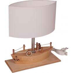 Statek lampka 4112501 Hellux