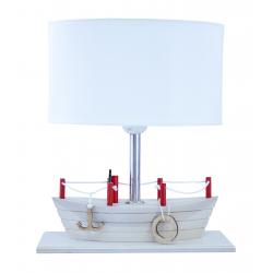 Statek lampka 4112509 Hellux