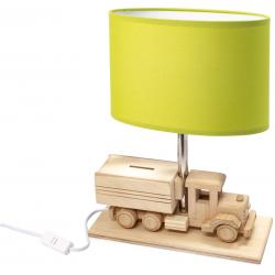 Ciężarówka lampka skarbonka Hellux