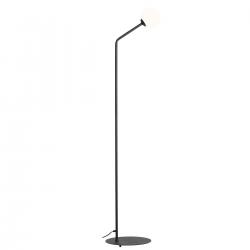 Pure Black lampa podłogowa 1064A1 Aldex