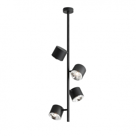 Bot Black plafon 1047PL/L2 Aldex