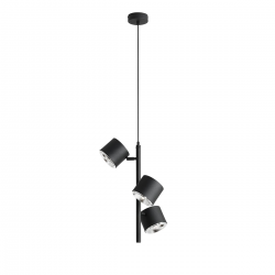 Bot Black plafon 1047E Aldex