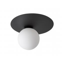 Argon koło plafon czarny 33263 Sigma