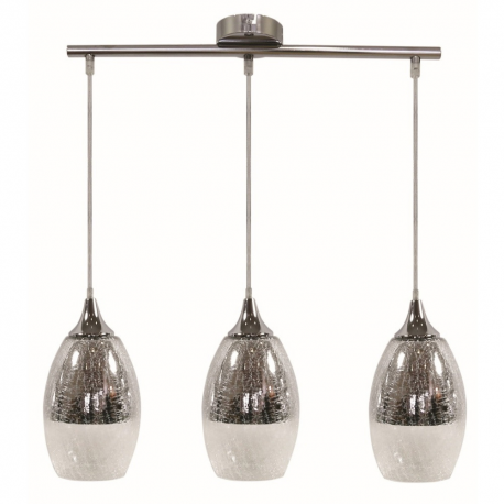 Celia lampa wisząca 33-51585 3 żarowki