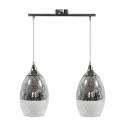 Celia lampa wisząca 32-51578 2 żarowki