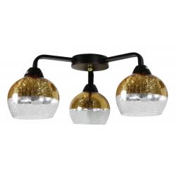 Cromina plafon złoty 98-57273