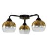 Cromina plafon złoty 98-57273 Candellux