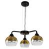 Cromina lampa wisząca złota 33-57259 Candellux
