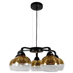 Cromina lampa wisząca złota 35-57266 Candellux