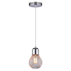 Gliva lampa wisząca 21-56160