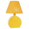 Ofelia lampa biurkowa pomarańczowa 41-62478 Candellux