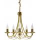 Muza lampa wisząca 35-69170