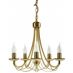 Muza lampa wisząca 35-69170 Candellux
