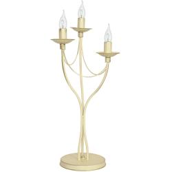 Róża Prowansalska Kremowa lampka