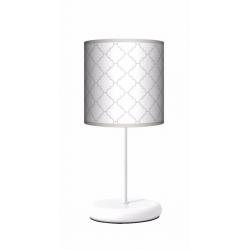 Fotolampa Elegancja - lampa stojąca Eko